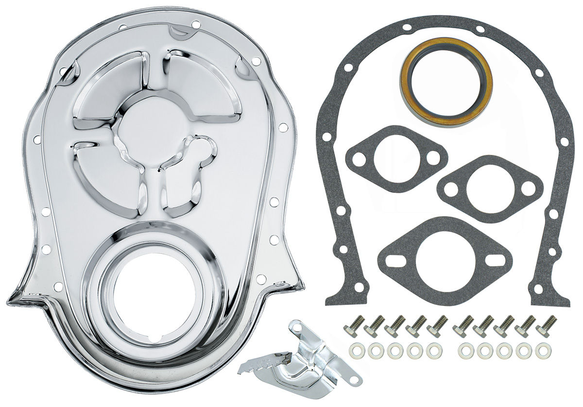 Photo of Timing Chain Cover Kit (Big-Block)