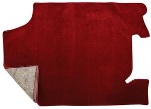 1966-67 Chevelle Trunk Mat, Essex Carpet