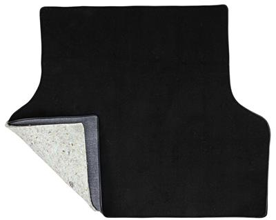 1968-69 Chevelle Trunk Mat, Essex Carpet