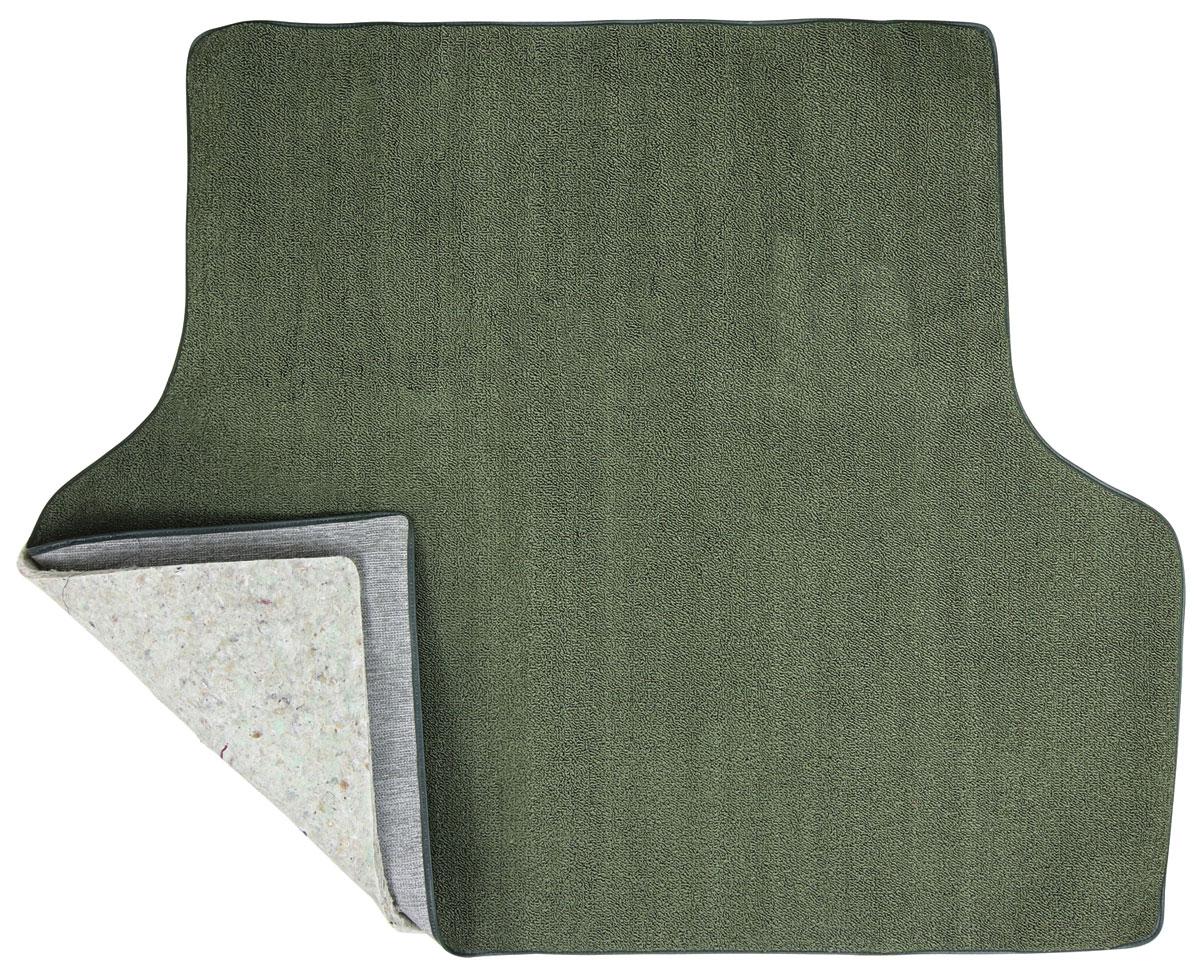 Photo of Trunk Mat, Carpeted Acc (Loop Carpet)