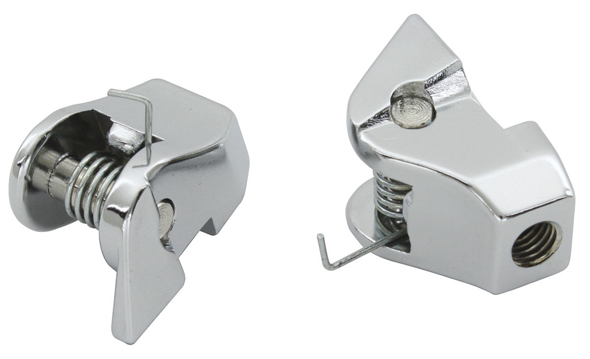 Photo of Convertible Top Latch Knuckle