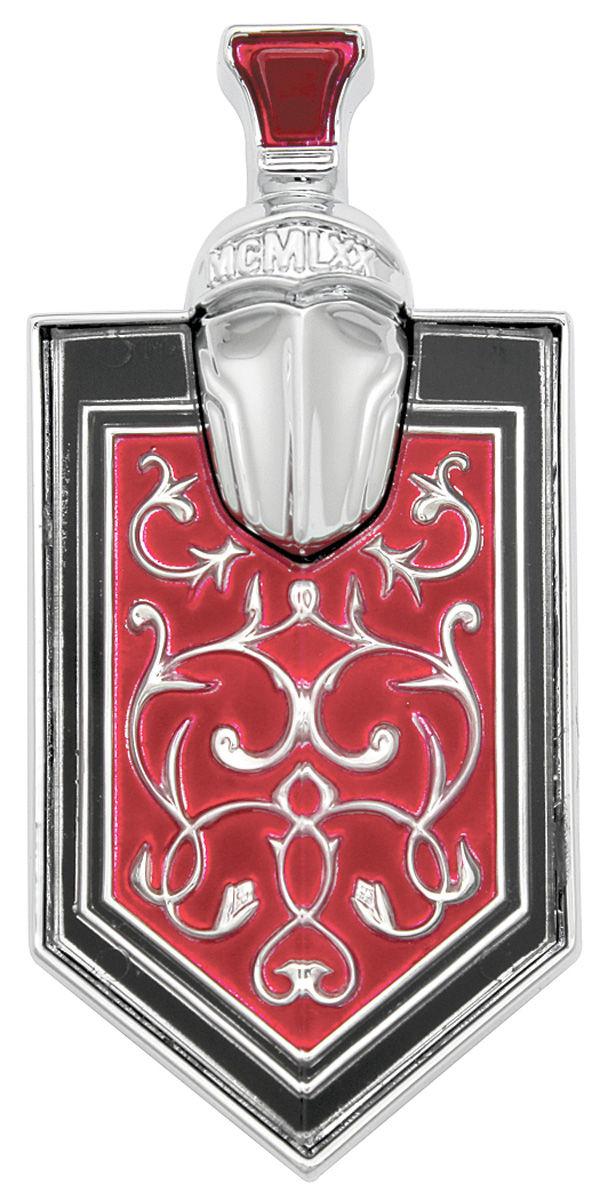 Trim Parts 1970 Monte Carlo Grille Emblem Crest Opgi Com