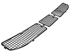 1968-72 LeMans Cowl Grille Insert w/o AC