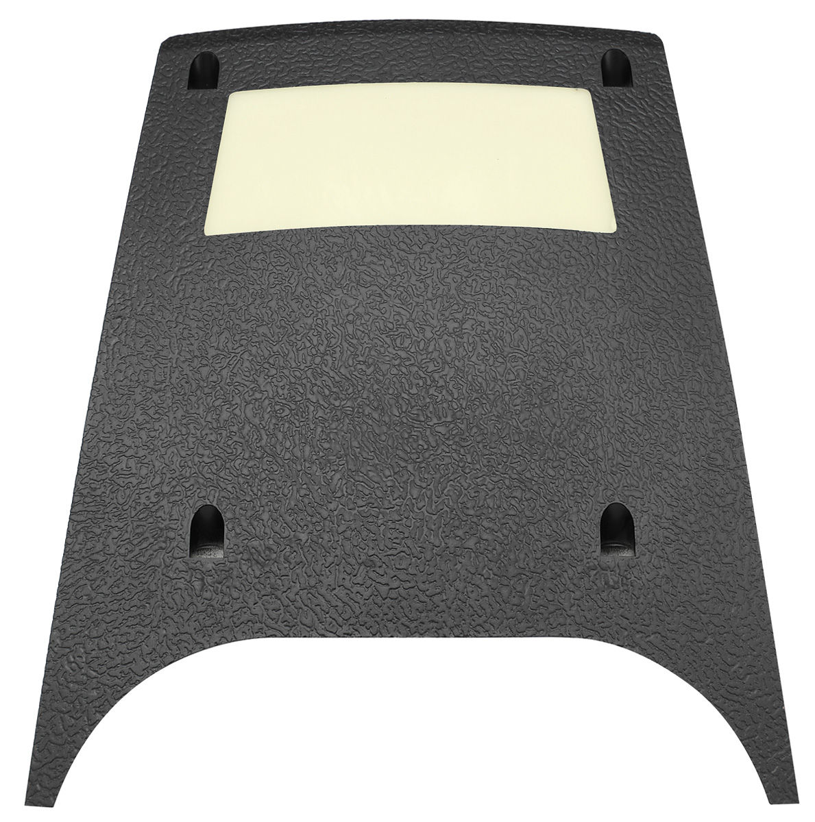 Photo of Console Light Panel Assembly, Rear