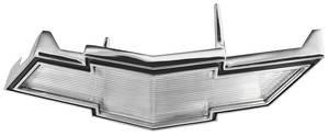 """1971-72 Chevelle Grille Emblem, """"Bowtie"""""""