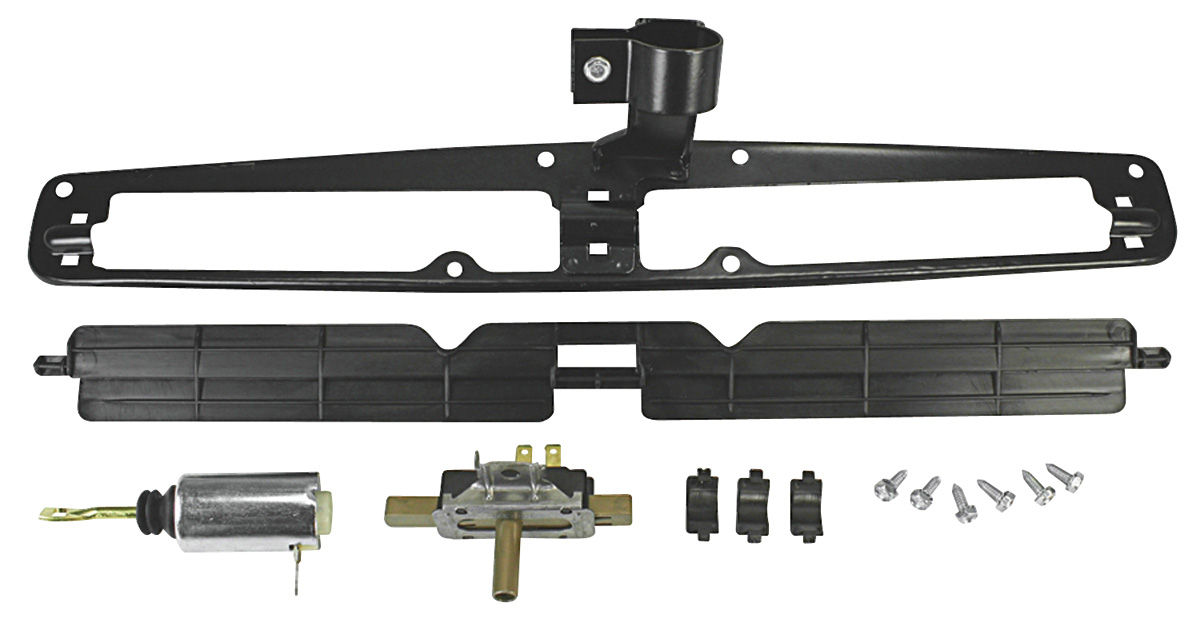 Photo of Valve Frame Kit, Complete