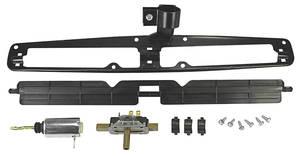 1970-1972 El Camino Valve Frame Kit, Complete