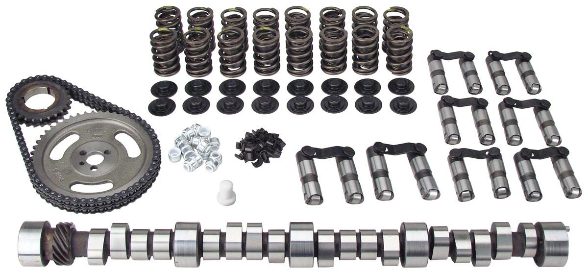 Photo of Thumpr Camshafts K-Kit, Comp Cams Big-Block Gen Iv/V hydraulic roller [7, 10, 46]