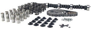 K-Kit Nostalgia Plus Camshafts, Comp Cams Small-Block Hydraulic Flat Tappet (1800-6200)