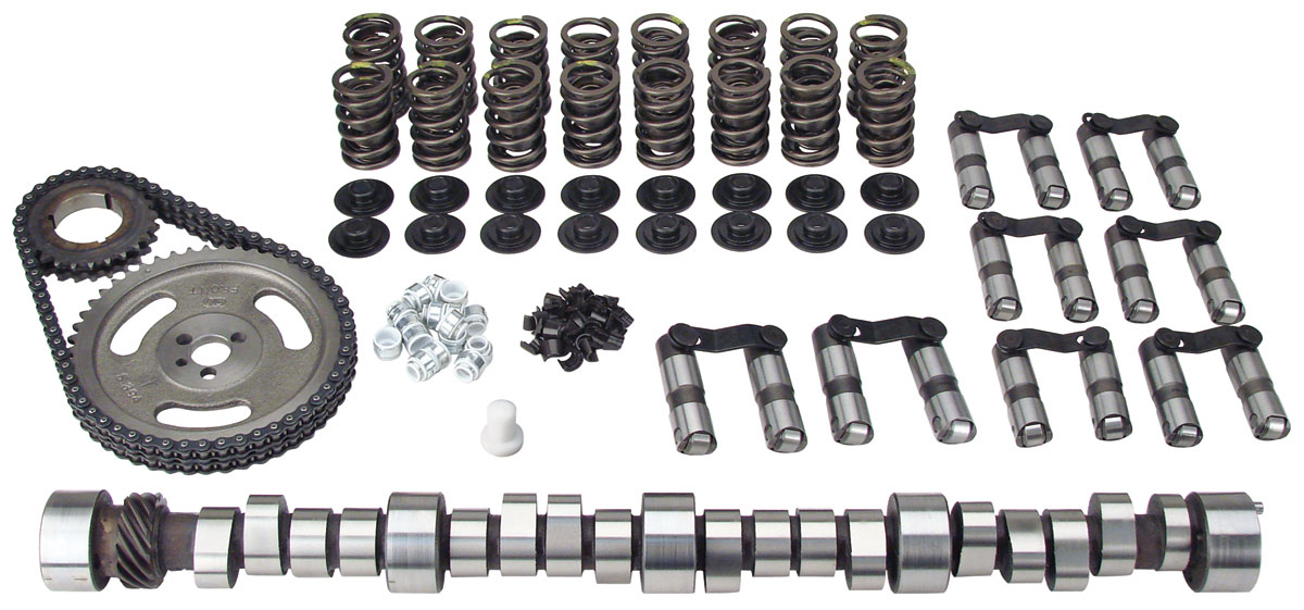 Photo of Thumpr Camshafts K-Kit, Comp Cams Small-Block hydraulic roller [7]