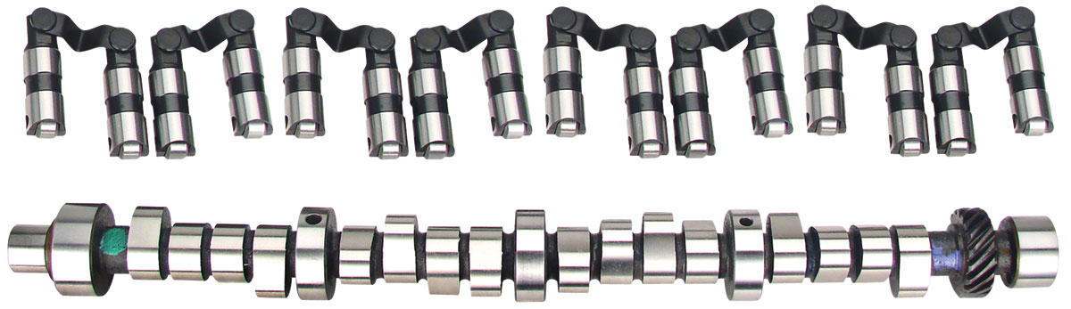 Photo of Thumpr Camshafts CL-Kit, Comp Cams Small-Block hydraulic roller [7]