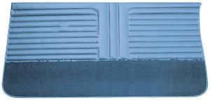 Cutlass Door Panels, 1966 Reproduction Front