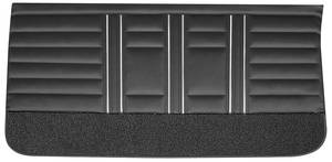 Cutlass Door Panels, 1967 Reproduction Front, Supreme Holiday