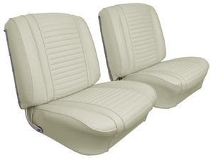 Seat Upholstery, 1963 Cutlass/F-85 Buckets, by Distinctive Industries