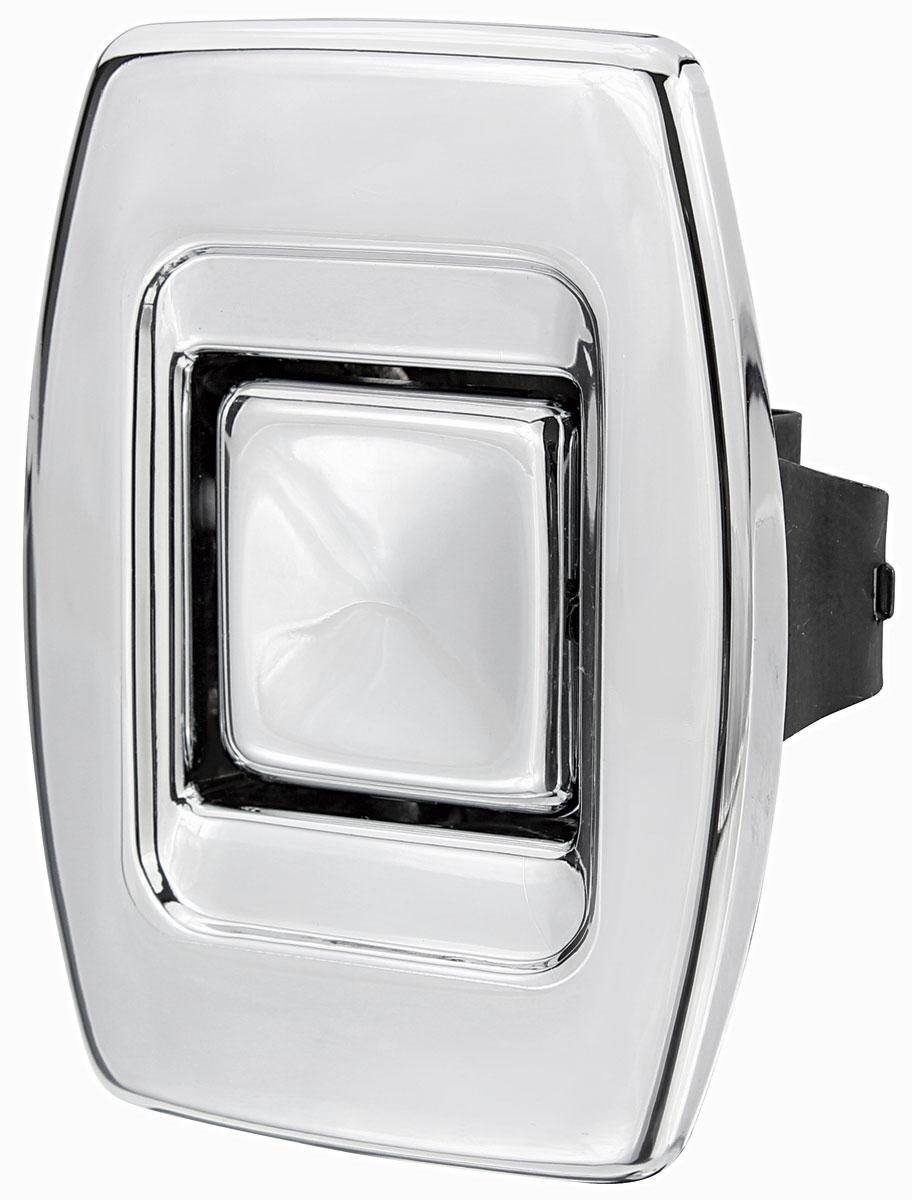 Photo of Seatback Lock Button, 1969-72
