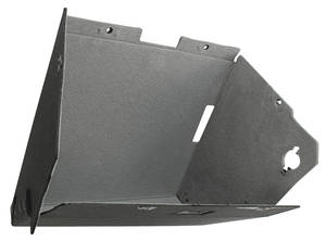 1964-67 Cutlass Glove Box, Interior All, by Repops