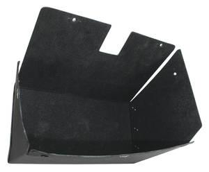 1968-69 Cutlass Glove Box, Interior w/AC
