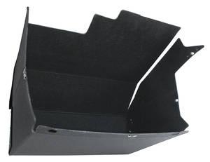1970-1972 Cutlass Glove Box, Interior All, by Repops