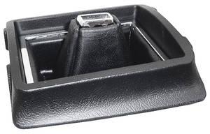 1970-1972 Cutlass Console Adapter Kit, 4-Speed
