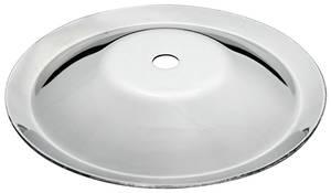 """1965-67 Cutlass Air Filter Plate Retainer 3-1/2"""" Base"""