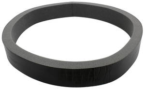 1970-1972 Cutlass Air Cleaner Foam Seal, Outside Air Induction (OAI) 350, w/W-25 OAI Hood