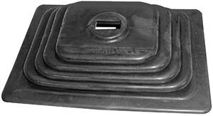 1964-69 Cutlass Shifter Boot, Standard Transmission w/Console
