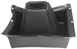 1970-1972 Cutlass Shifter Boot, Standard Transmission w/Console