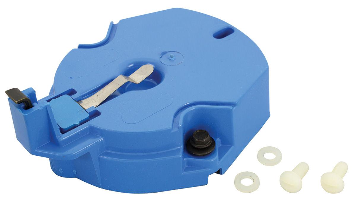 Photo of Distributor Accessory, Flame-Thrower HEI Hei Distributor Rotor (blue)
