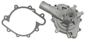 1971-72 Cutlass Water Pump, Original Style All 350-455 w/o AC