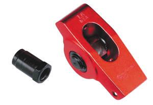 "1961-1977 Cutlass Roller Rockers, Steel 350-455 7/16"" Stud, 1.6 Ratio, by Comp Cams"