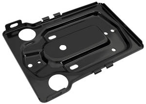 1966-67 Cutlass Battery Tray All