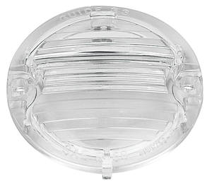 1968-1968 Cutlass Back-Up Lamp Lens, 1968