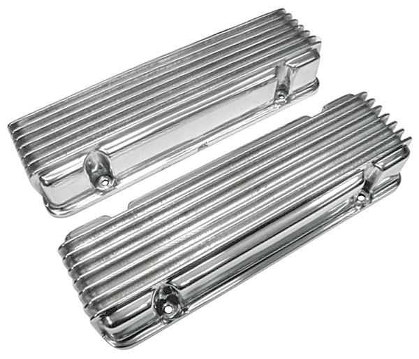 Photo of Valve Covers, Aluminum Corvair