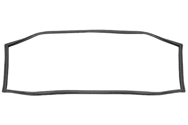 Photo of Weatherstrip, Windshield 2-dr./4-dr. - Corvair