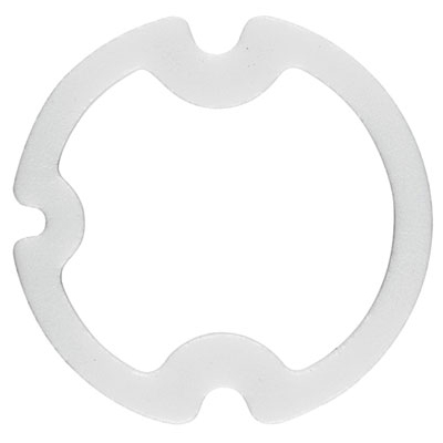 Photo of Lens, Back-Up Lamp, 1964 Corvair gasket