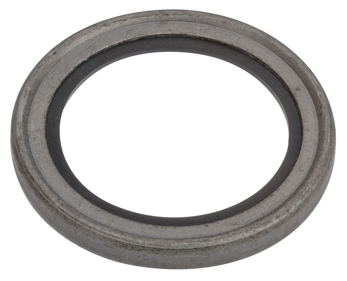 Photo of Wheel Seals front - Forward Control
