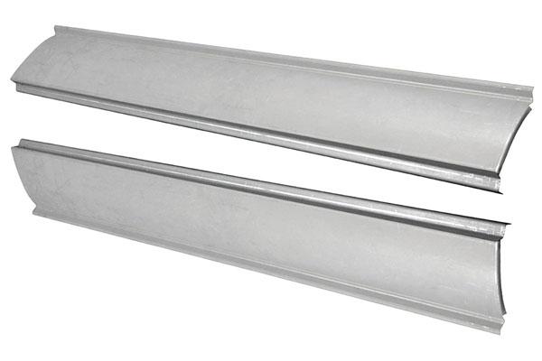 Photo of Rocker Panel, Corvair Below Door, Steel Convertible