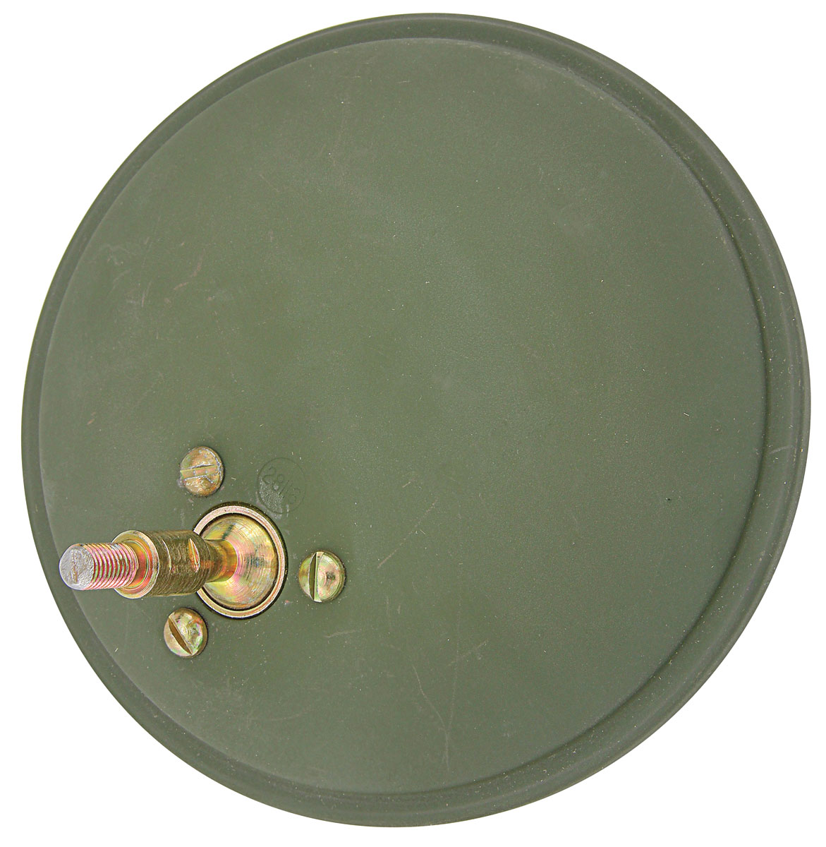 Photo of Mirrors, Forward Control OEM Style, Outside complete mirror set