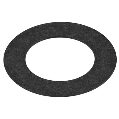 gasket  rochester carburetor fuel filter stone