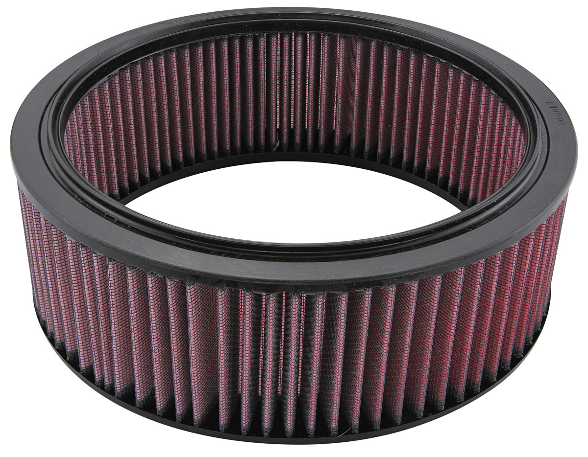 "Photo of Air Filters, K & N 10 x 3.5"", w/o AC - Corvair"
