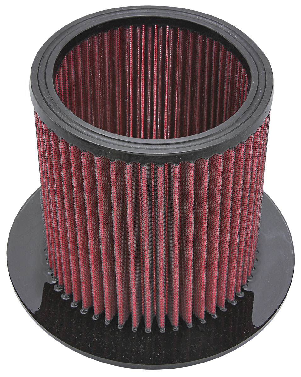 "Photo of Air Filter Element, Replacement 7.5"" x 5.6"", w/ turbo - Corvair"