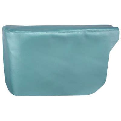 Photo of Corvair Convertible Rear Vinyl Armrest Covers