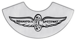 1969-1969 Cutlass Air Cleaner Decal Indianapolis Speedway