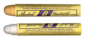 1964-77 Chevelle Inspection Crayons