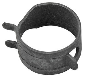 1966-1970 Catalina Brake Hose Clamp, 1966-70 Power