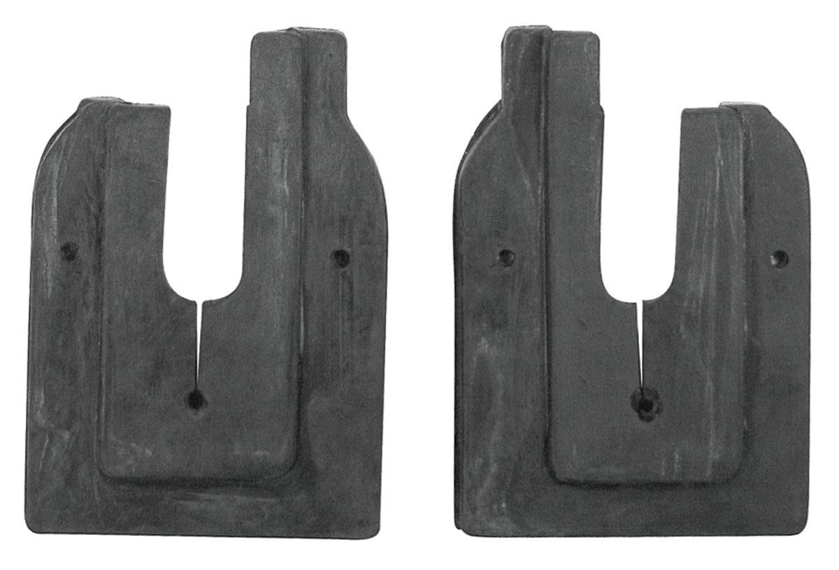 Photo of U-Shaped Door Jamb Seals