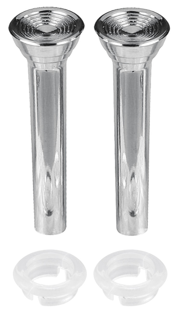 Photo of Door Lock Knobs & Ferrules Specify Color