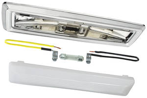 1978-87 El Camino Dome Light Kit