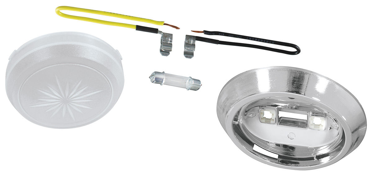 Photo of Dome Light Kit