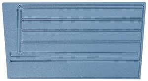 LeMans Door Panels, 1968 Reproduction Beaumont Rear, Convertible, by Distinctive Industries